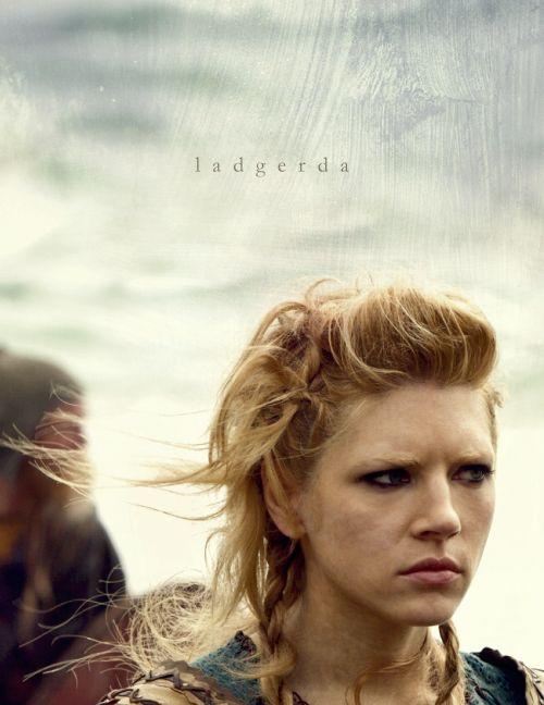 Vikingos Ladgerda