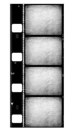 Picture Of 8mm Film Roll 2d Digital Art Stock Photo Images And Stock Photography Image 3380485 Bingkai Foto Fotografi Konseptual Bingkai