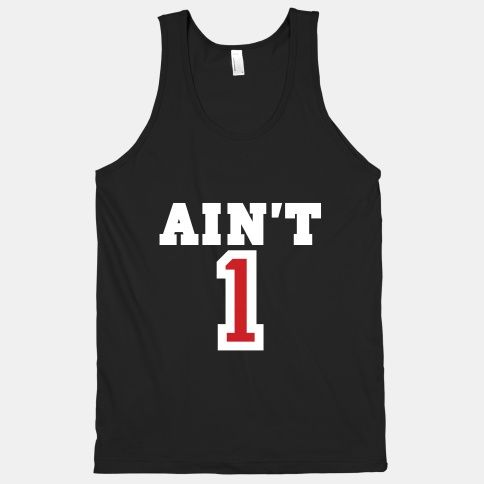 Ain't 1