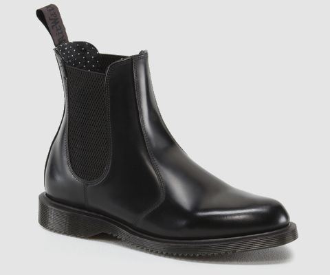 FLORA | Womens Boots | Womens | The Official Dr Martens Store - US