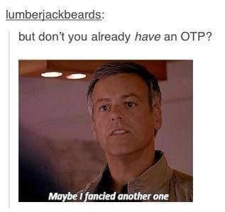 more than one #OTP