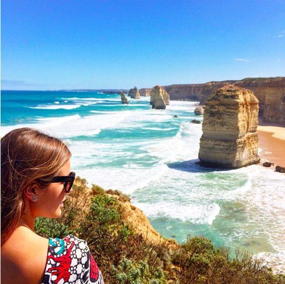 12 Apostel Victoria Australien