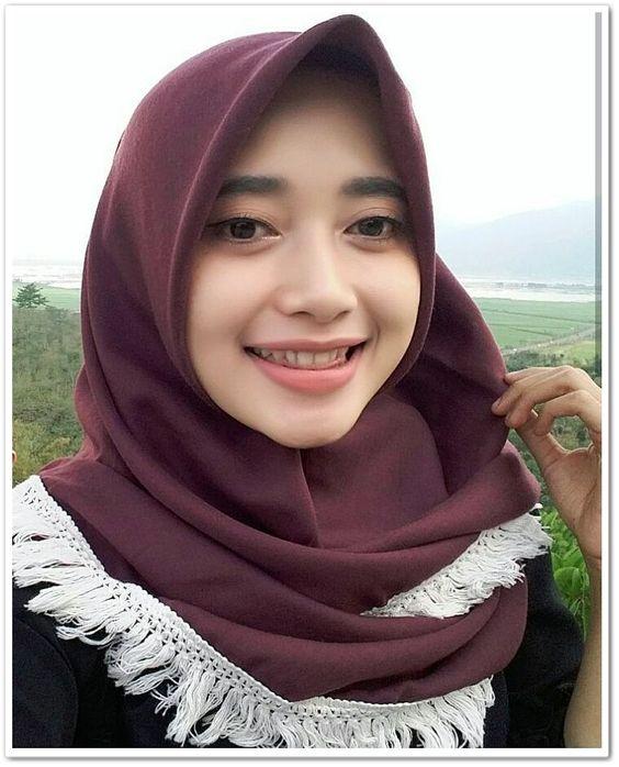 Jual Jilbab Segi Empat Terbaru di Bangil