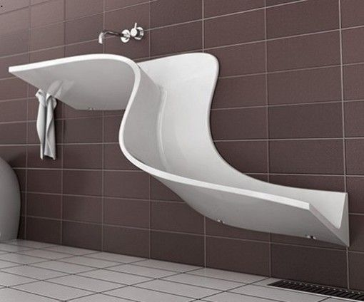 In Regular People 39 S Home The Bathroom Is A Quite Boring Place Most  Elements Are