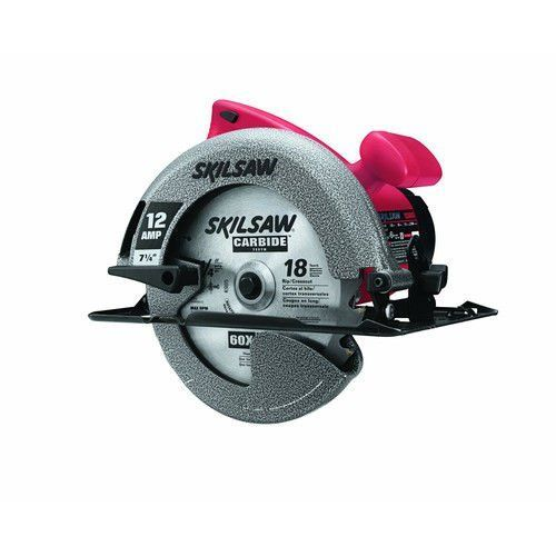 Miter Saws Cheap Skil 538501rt 12 Amp 7 1 4 In Circular Saw Certified Refurbishe In 2020 Best Random Orbital Sander Best Cordless Circular Saw Circular Saw