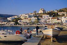 IMF Board Approves €28 Billion Loan for Greece