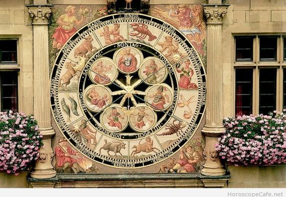 Heilbronn Germany Zodiac image