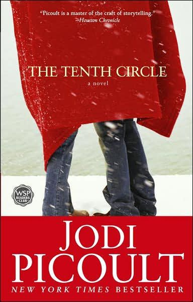 2nd J.P. book I read. This is the one that  officially got me hooked! Seriously, everyone should read Jodi Picoult lol...can't say it enough!