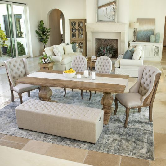 29+ Mango wood dining table and 4 chairs Ideas