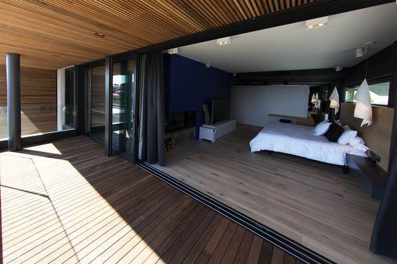 Villa TK - ToGu Architecture South France Photography by Loïc JOURDAN