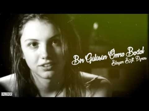 Slayer S9 Ft Pyros Bir Gulusun Omre Bedel Youtube Slayer Youtube Music
