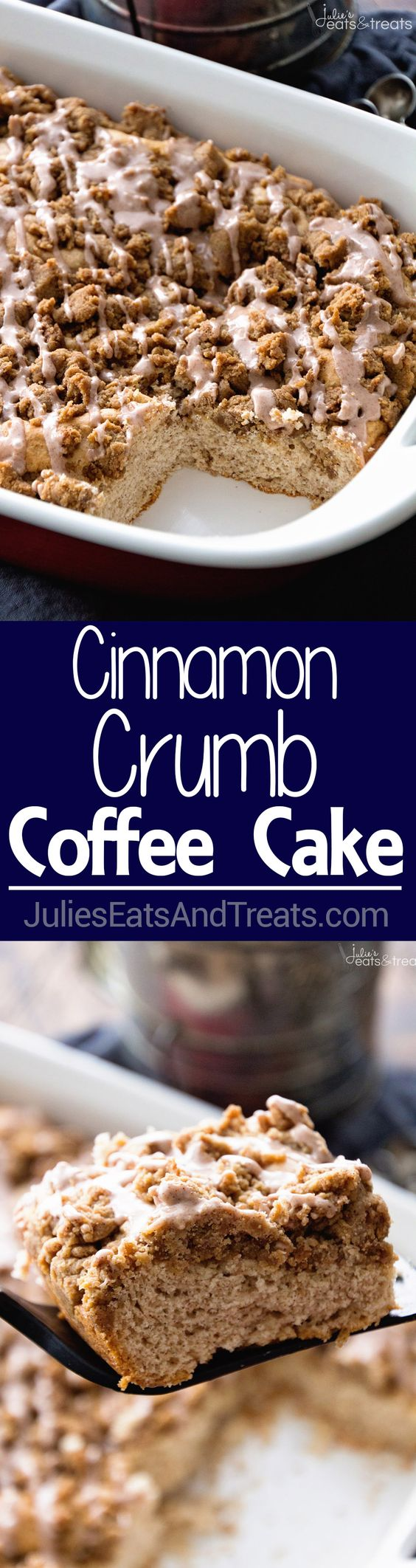 Crumb coffee cakes, Coffee cake and Cake recipes on Pinterest