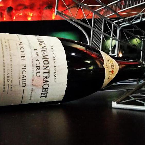 "Vyne Bistro San Jose on Twitter: ""L'o De La Vie(Water of life). Michel Picard Chardonnay. #wine @winewankers http://t.co/5jBaqKO5NZ"""