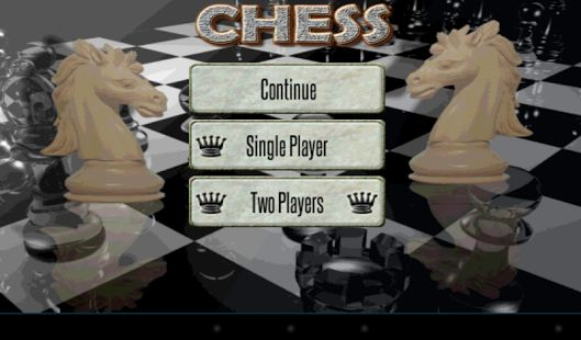 Chess King - screenshot thumbnail