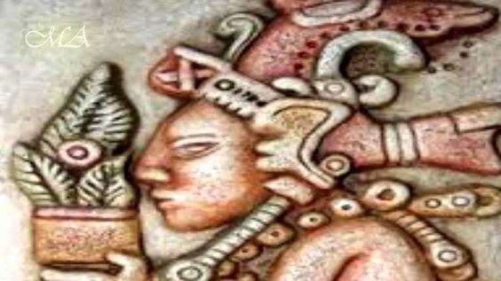 Os Mistérios da Antiguidade