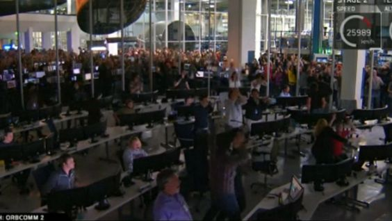 SpaceX Nailed the Landing. Now Do It Again, Faster #SpaceX...: SpaceX Nailed the Landing. Now Do It Again, Faster #SpaceX… #SpaceX