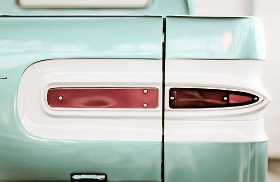 Minimalist car Photograph chevrolet vehicle by brandMOJOimages, $10.00