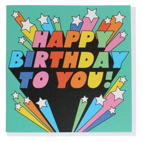 All Birthday Cards Perfect Cards At Paperchase Birthday Cards Kids Birthday Cards Cool Birthday Cards