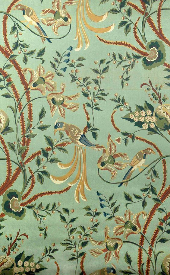 Tapeten Historische Muster : Historic Wallpaper Patterns