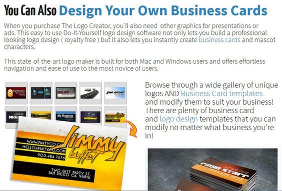 Logo creator websites for school stuff pinterest school solutioingenieria Gallery