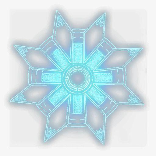 Magic Blue Light Emitting Diamond Png And Clipart Magic Circle Circle Art Summoning Circle