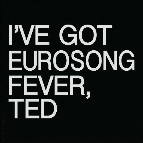 eurovision 2014 graham norton live