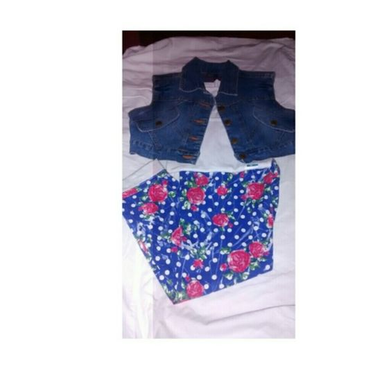 New Flowers Jeans For Girls Shylo Brand Jeans