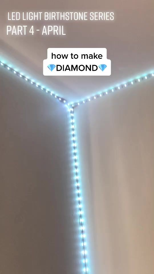 Led Lights Lledlight S Tiktok Watch Led Lights S Newest Tiktok Videos Ide Dekorasi Kamar Ide Dekorasi Ide