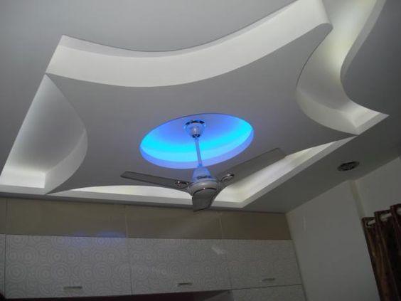 Living room design false ceiling ideas and models 2016 - Amazing false ceiling designs ...