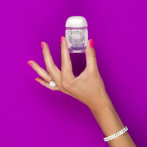 You're a gem!  #HandsOnPocketBac