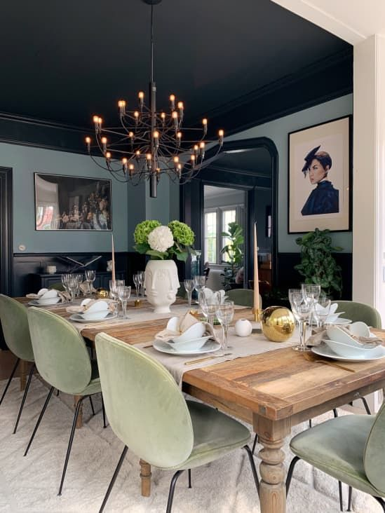 This Stockholm House Is Scandinavian Decor Perfection Farmhouse Dining Table Scandinavian Dining Room Dining Table Decor