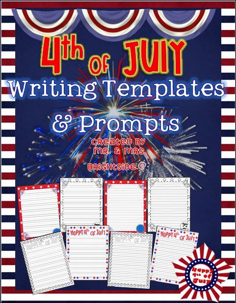 fourth of july descriptive essay