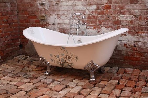 Beautiful Freestanding Bathtubs for Opulent Bathroom Design from Recor | DigsDigs