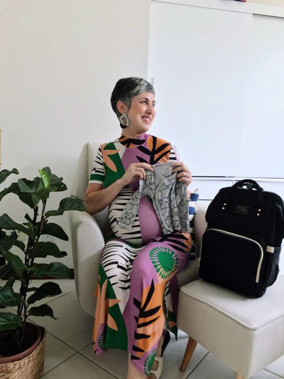 Fui pesquisar sobre mala de maternidade para montar a minha – aliás, pq existem opções tão cafonas? Hahaha ✨ Eu sei que pra muitas pessoas a parte mais tensa da reta final é a preparação da mala da maternidade. Entendo a dúvida porque pra muita gente mala de viagem é um transtorno também. Como já […]