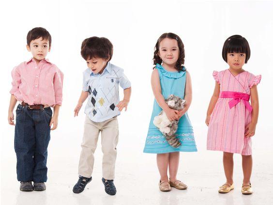 best kids clothing brands