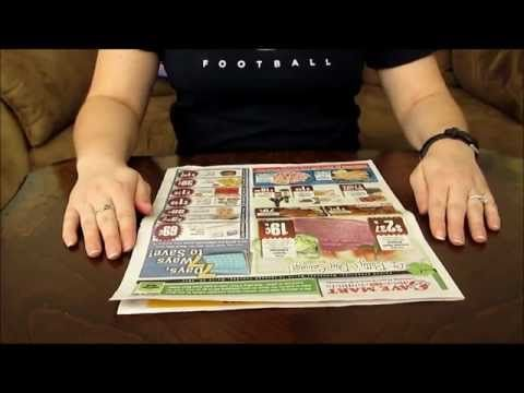 how to make newspaper origami