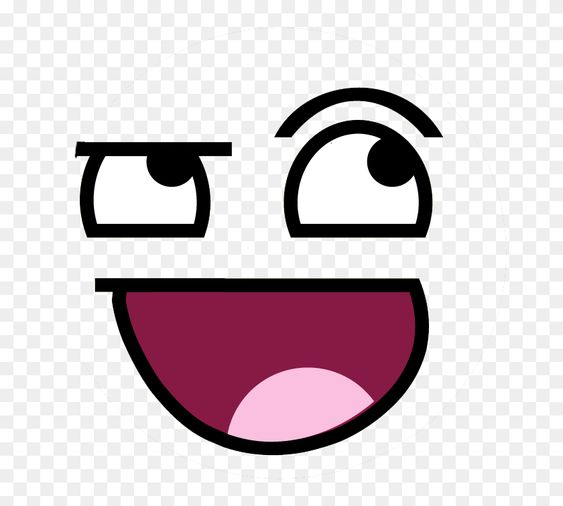 Find Hd Happy Face Meme Hd Png Download To Search And Download More Free Transparent Png Images Happy Face Meme Happy Face Memes