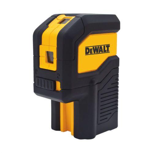 Laser Measuring Tools 126396 Dewalt 100 Feet Self Leveling 3 Beam Laser Pointer With Batteries New Dw08301 Buy It Now Onl Dewalt Laser Levels Laser Pointer