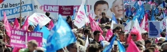 El domingo, Marcha por la Familia en 7 capitales europeas: ¡en Madrid, a las 12 en Alonso Martínez!