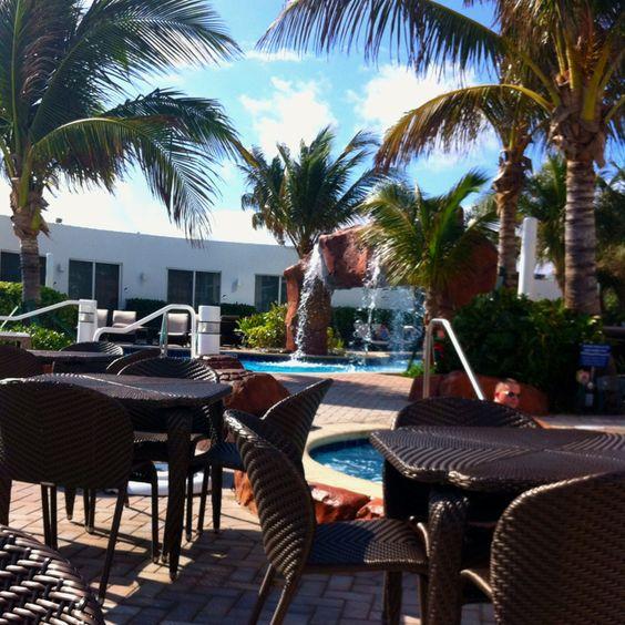 My ideal vaction at the Trump Hotel Miami! #ivankatrumpshop