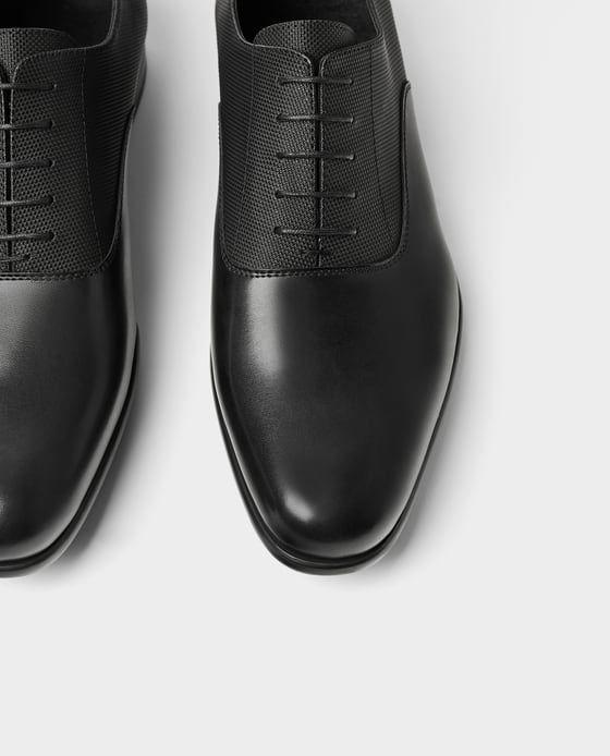 ZAPATO VESTIR Zapatos vestir ZAPATOS HOMBRE | ZARA Colombia