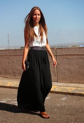 Faldas de Mujer | Moda y tendencia 2014