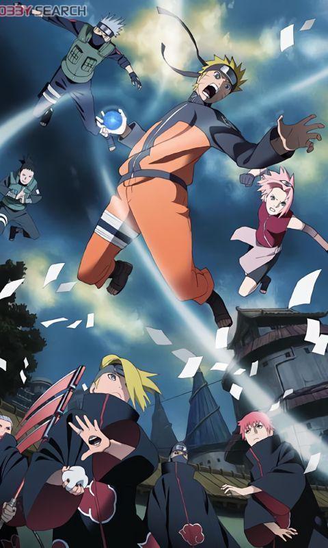 Naruto Anime Fan Worldwide Anime Naruto Naruto Shippuden Anime Wallpaper Naruto Shippuden Coolest naruto and sasuke wallpapers