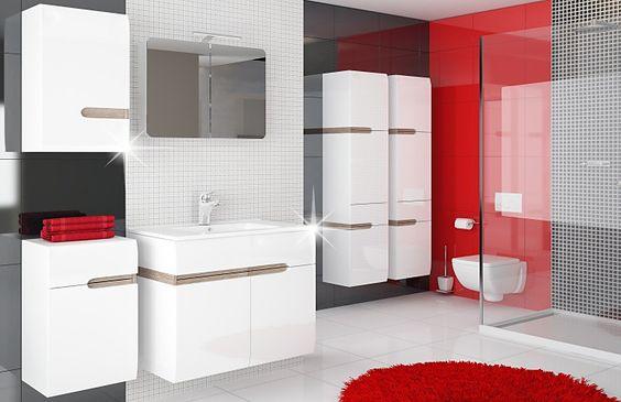 Kúpeľňový nábytok Lynatet - Najlepsinabytok.sk - Doprava ZDARMA!