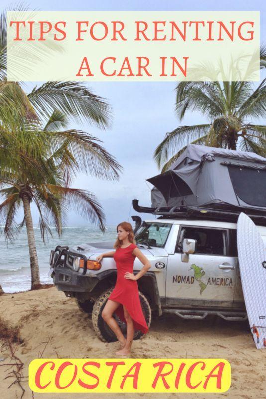 Renting A Car In Costa Rica Best Tips Advice Costa Rica Rent