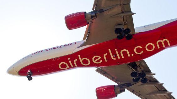 Das Aus als eigenständige Airline?: Warum Lufthansa Air Berlin nicht retten wird