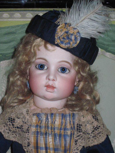 Doll Shops United - Dorian's Doll Room - #dollshopsunited