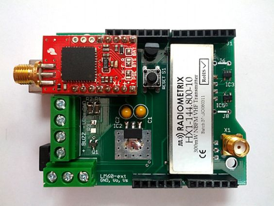 Radios arduino and projects on pinterest