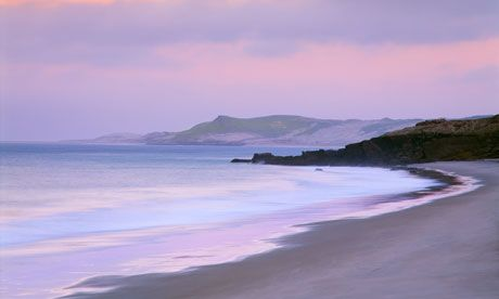 Santa Rosa, The Channel Islands California