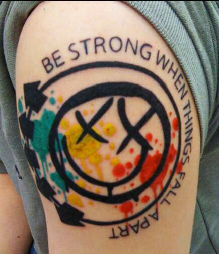 The Most Beautiful Song Lyric Tattoos We've Ever Seen – Flavorwire